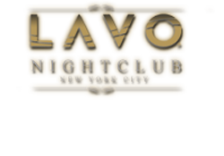 LAVO New York