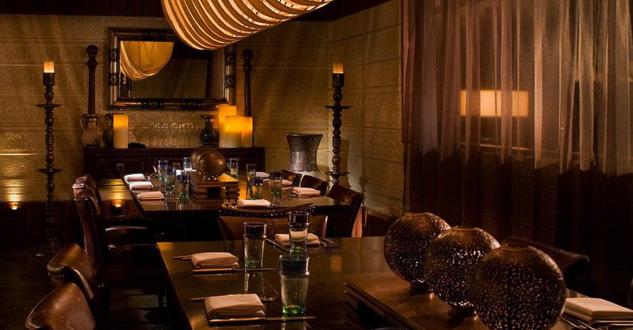 Lavo Las Vegas :: Lavo Restaurant