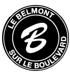 Le Belmont Sur Le Boulevard