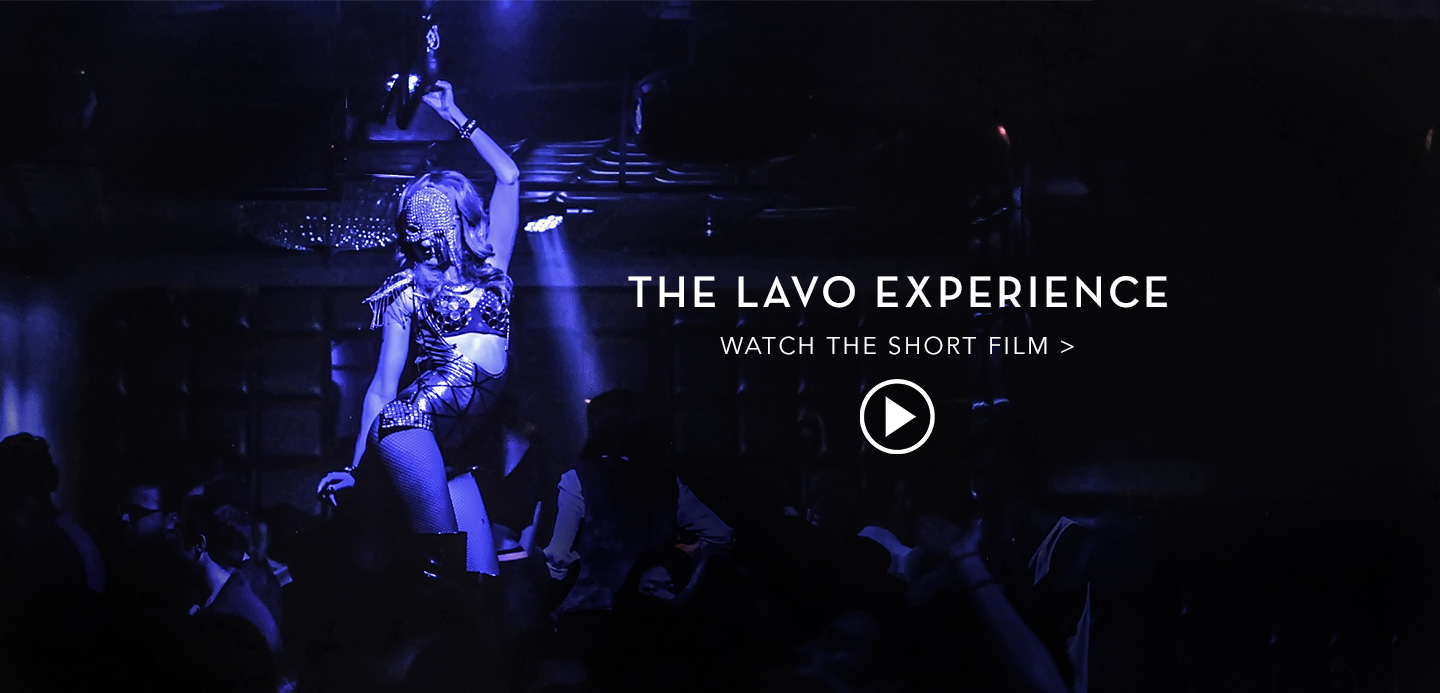 Official Site Of Lavo New York Italian Restaurant Nightclub