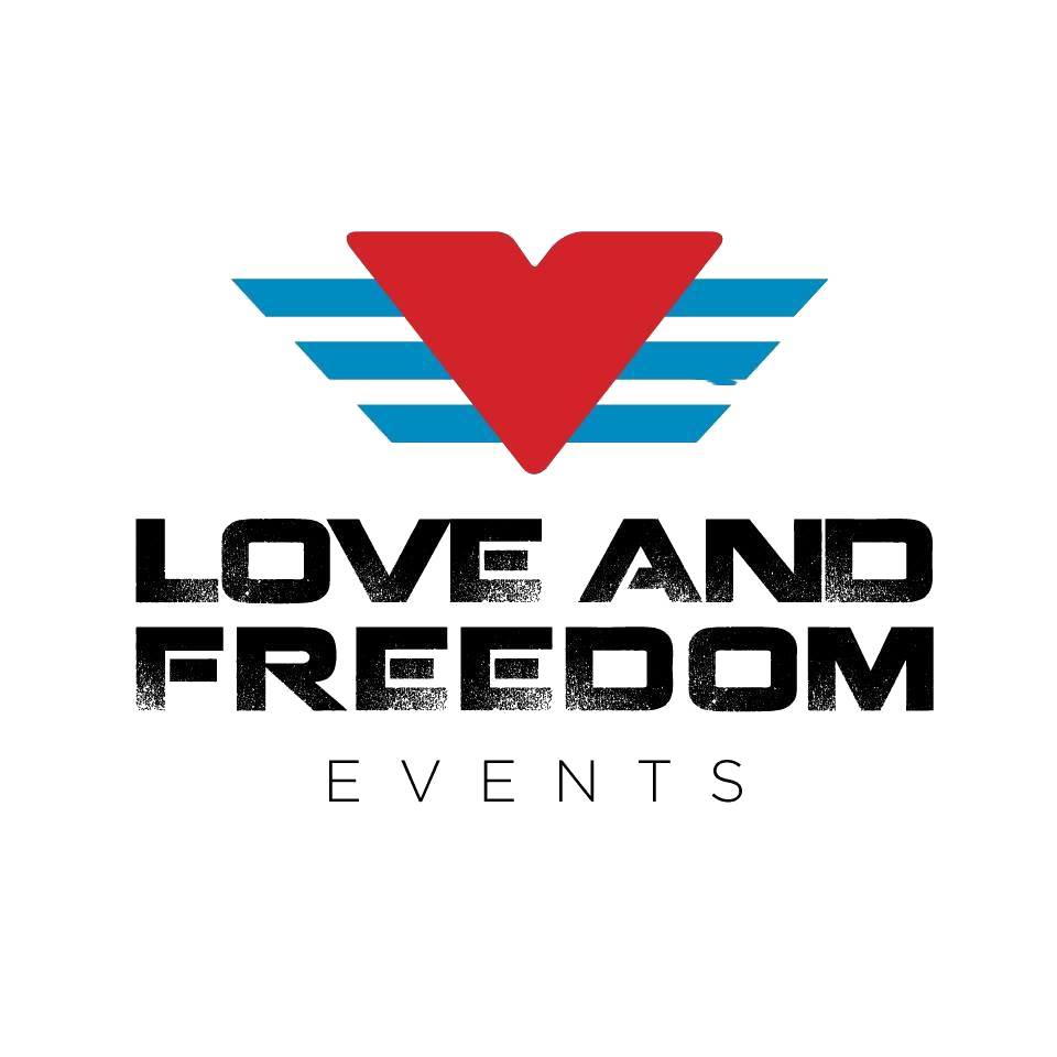 LOVE & FREEDOM EVENTS