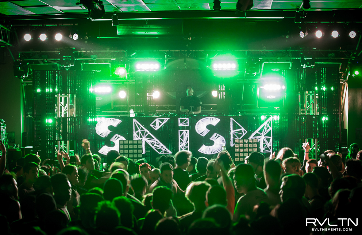 RAVEALATION HOSTS NEVER SAY DIE RECORDS INVASION