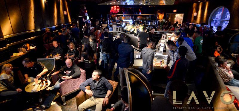 LAVO LAs Vegas