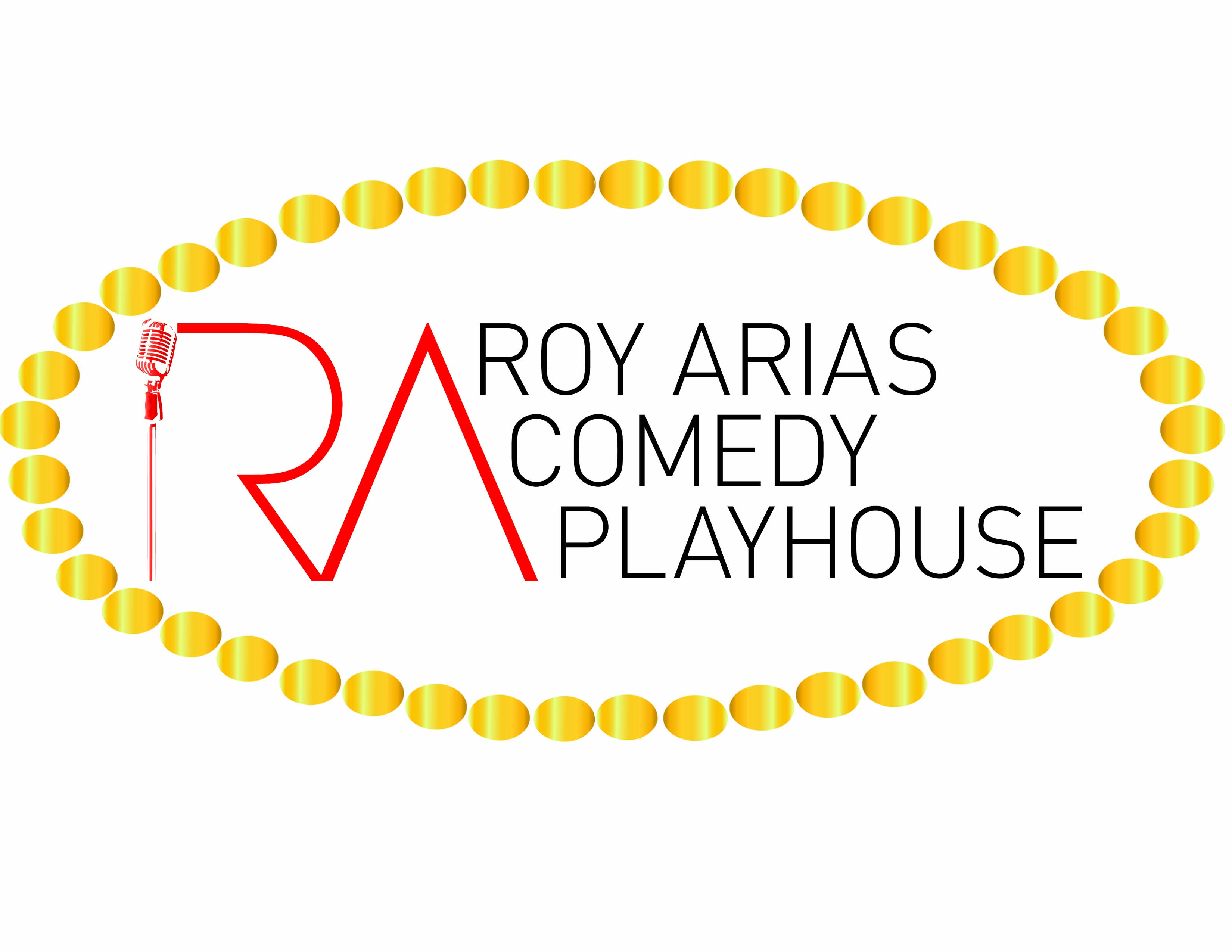 Roy Arias Comedy Playhouse at Theatre 500