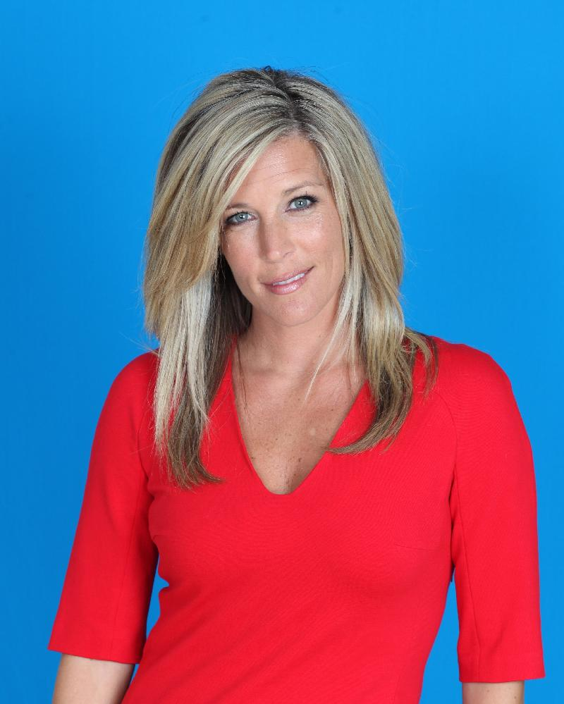 carly general hospital laura wright hot