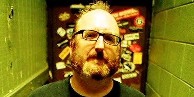 BRIAN POSEHN  4 Shows  Feb 20th22nd