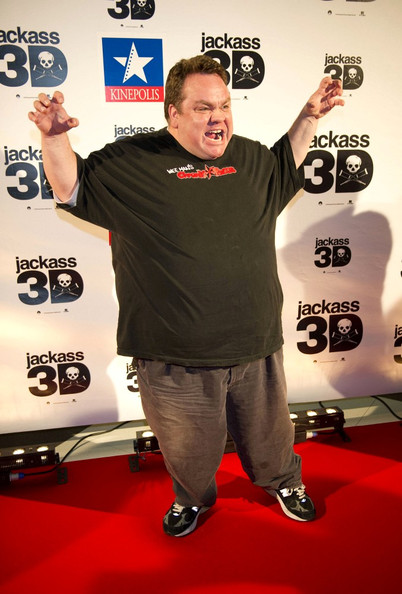 Preston Lacy earned a  million dollar salary - leaving the net worth at 3 million in 2017