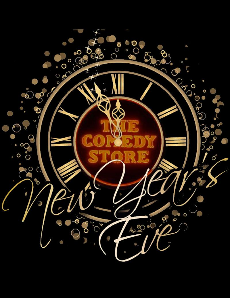 NEW  YEARS EVE WITH STEVE SIMEONE