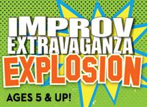Improv Extravaganza Explosion