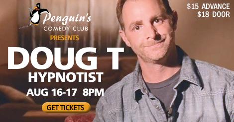 Doug T Hypnotist