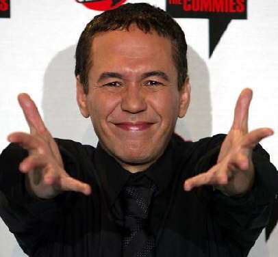 GILBERT GOTTFRIED  SPECIAL EVENT P