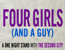 Four Girls (And A Guy): A One Night Stand with The Second City