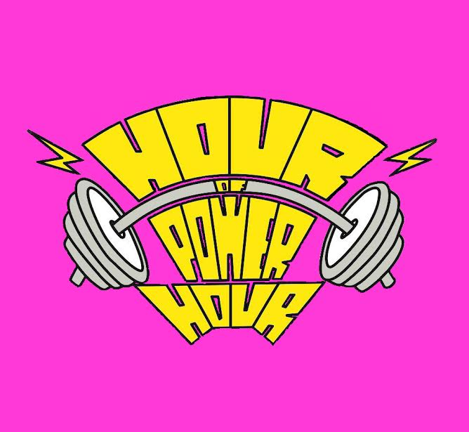 THE HOUR OF POWER HOUR with Kevin Pollak Kyle Kinane Rick Overton Kate Berlant and Lee Keeler