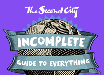 Incomplete Guide to Everything