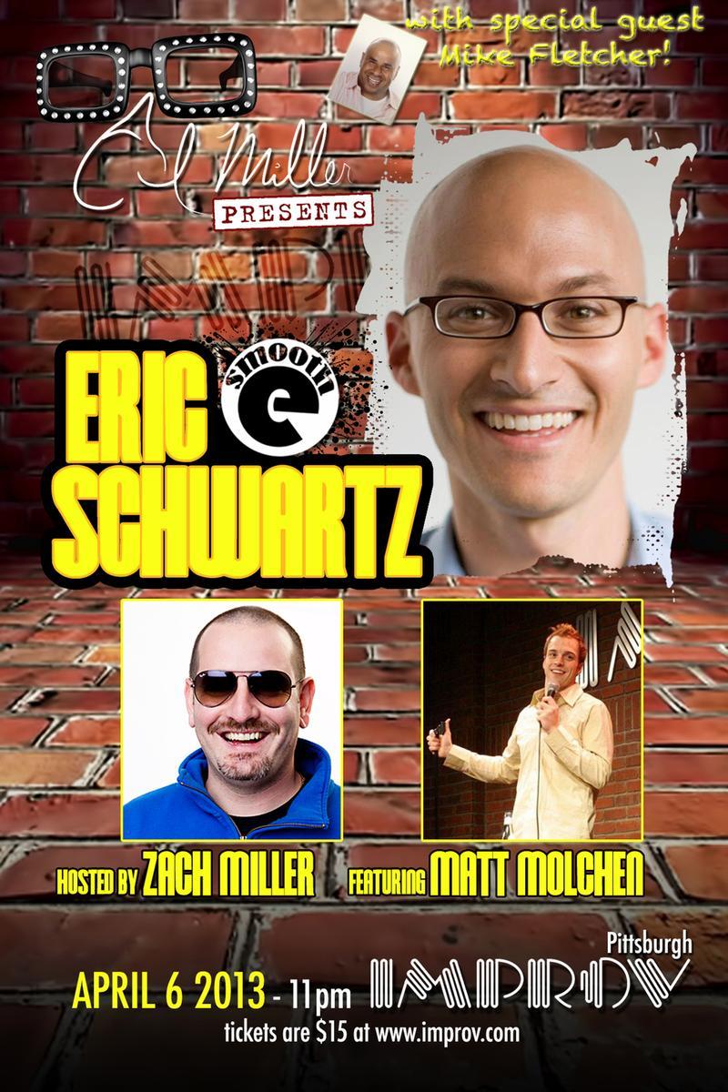 Al Miller Presents Eric Schwartz