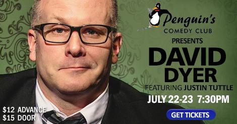 David Dyer