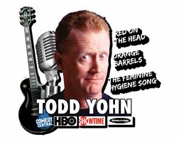 Todd Yohn