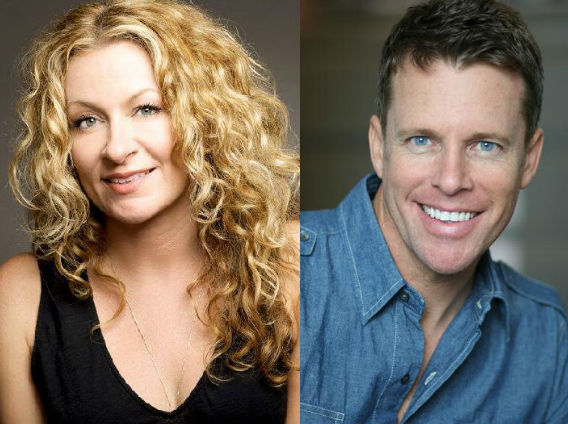 Chelsea Latelys Sarah Colonna  Chris Franjola