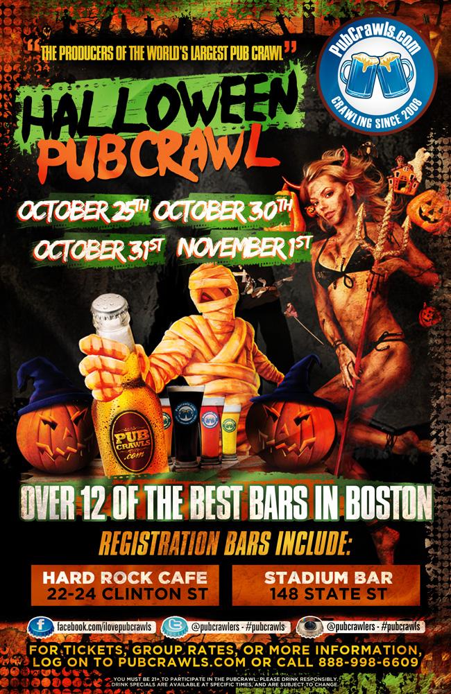 Boston-PubCrawl