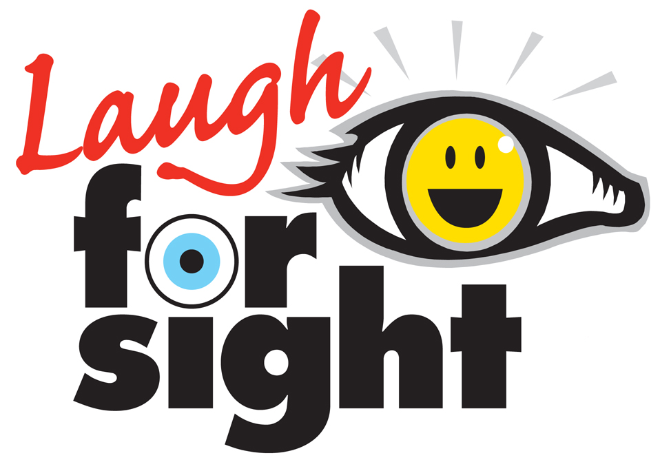 Laugh for Sight