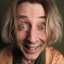 Emo Philips  Comedy Legend