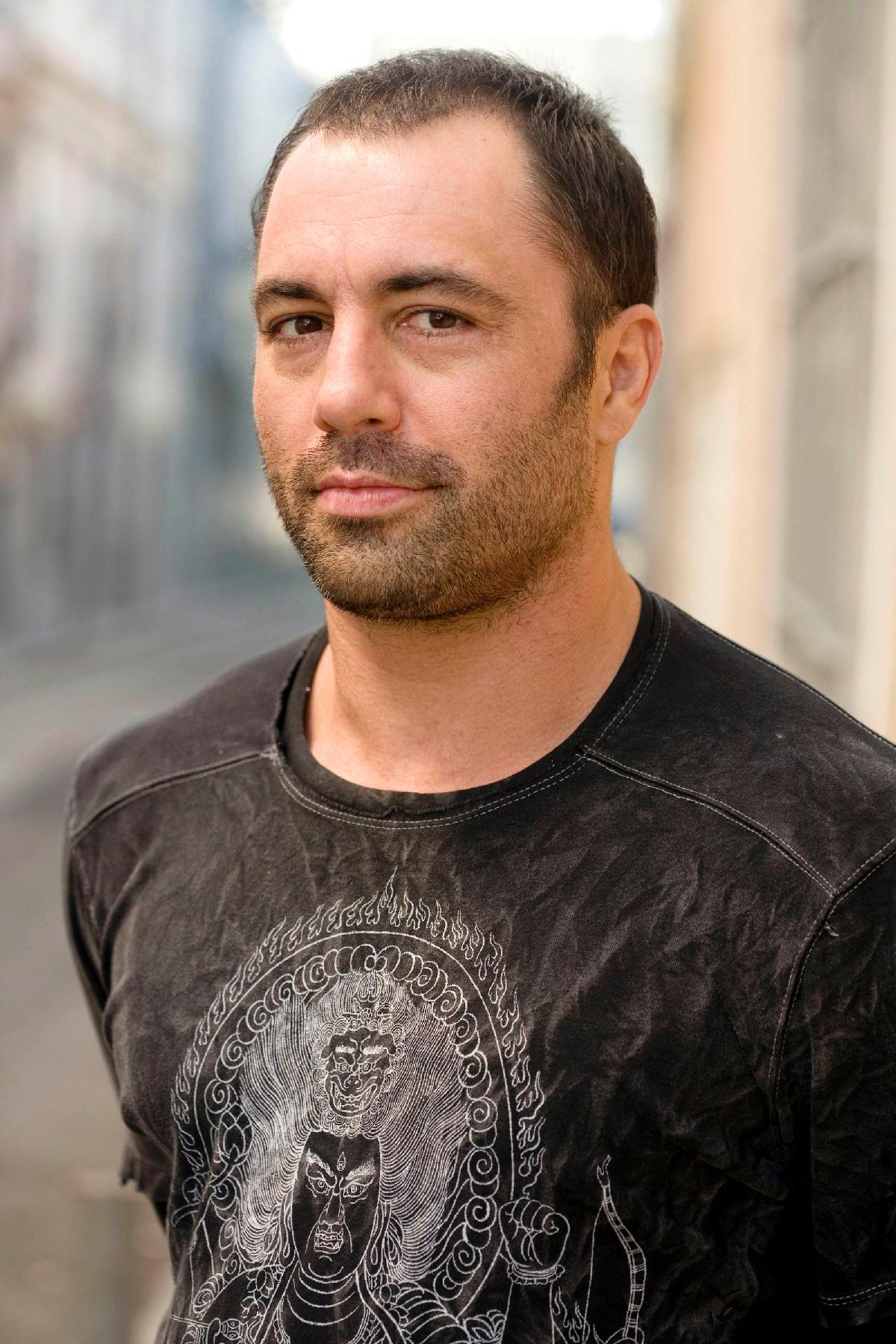 The Ice House :: Joe Rogan