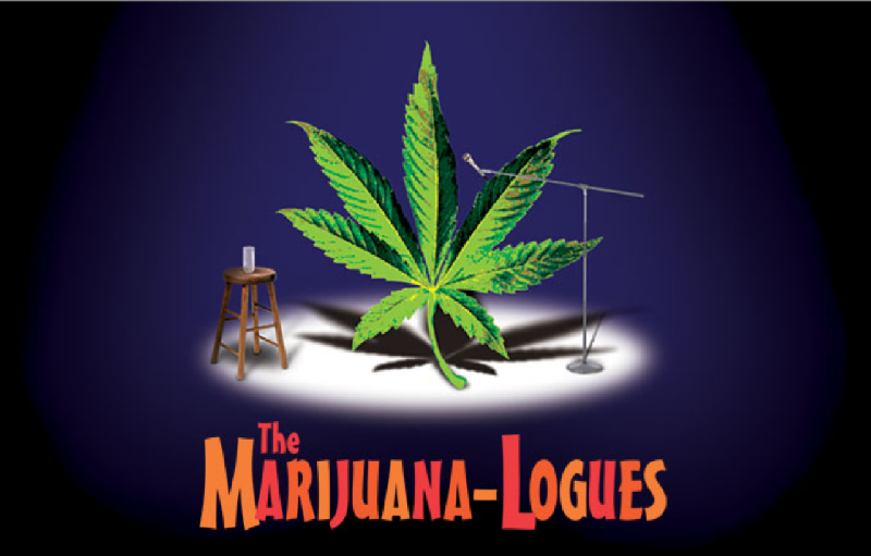 The MarijuanaLogues
