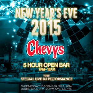 Chevys-Times-Square