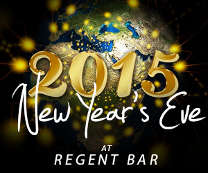 Regent-Bar