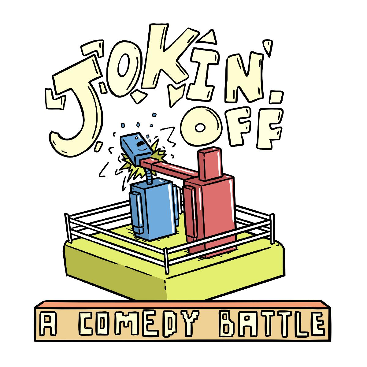 Voted Atlanta's Best Comedy Club