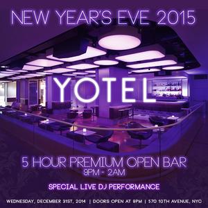 Yotel-NYC