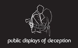 Public Displays of Deception