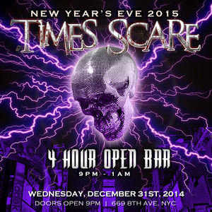 Times-Scare