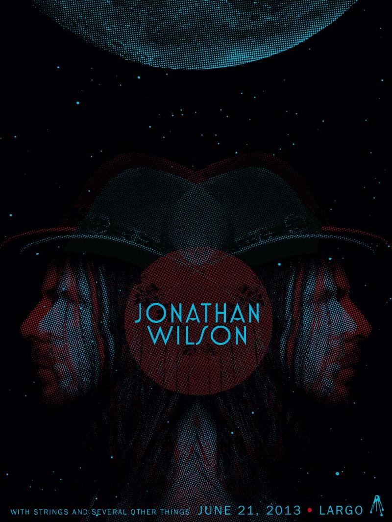 Jonathan Wilson with Strings and several other Things
