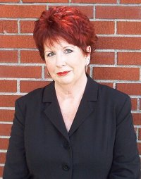 Christine Steadman