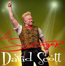 The Swinger  David Scott