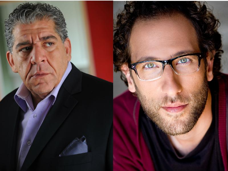 Joey Coco Diaz  Ari Shaffir