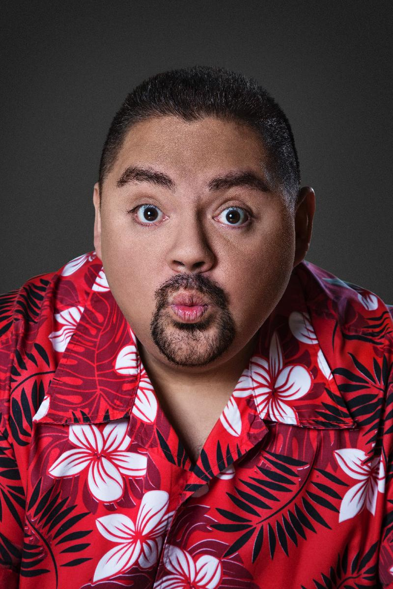 Gabriel Iglesias Presents Live TV Taping with Gina Brillon