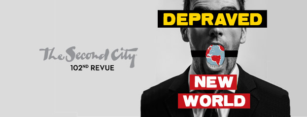 The Second Citys 102nd Revue Depraved New World