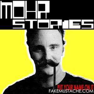 Mohr Stories Podcast with Daryl Wright and Dean Delray