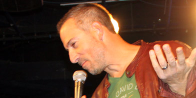 JOE MATARESE  4 Shows  July 31Aug 2