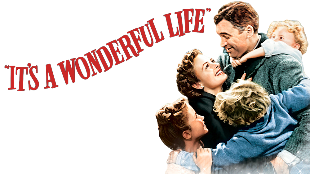 Its A Wonderful Life Screening Arlington Cinema And Drafthouse