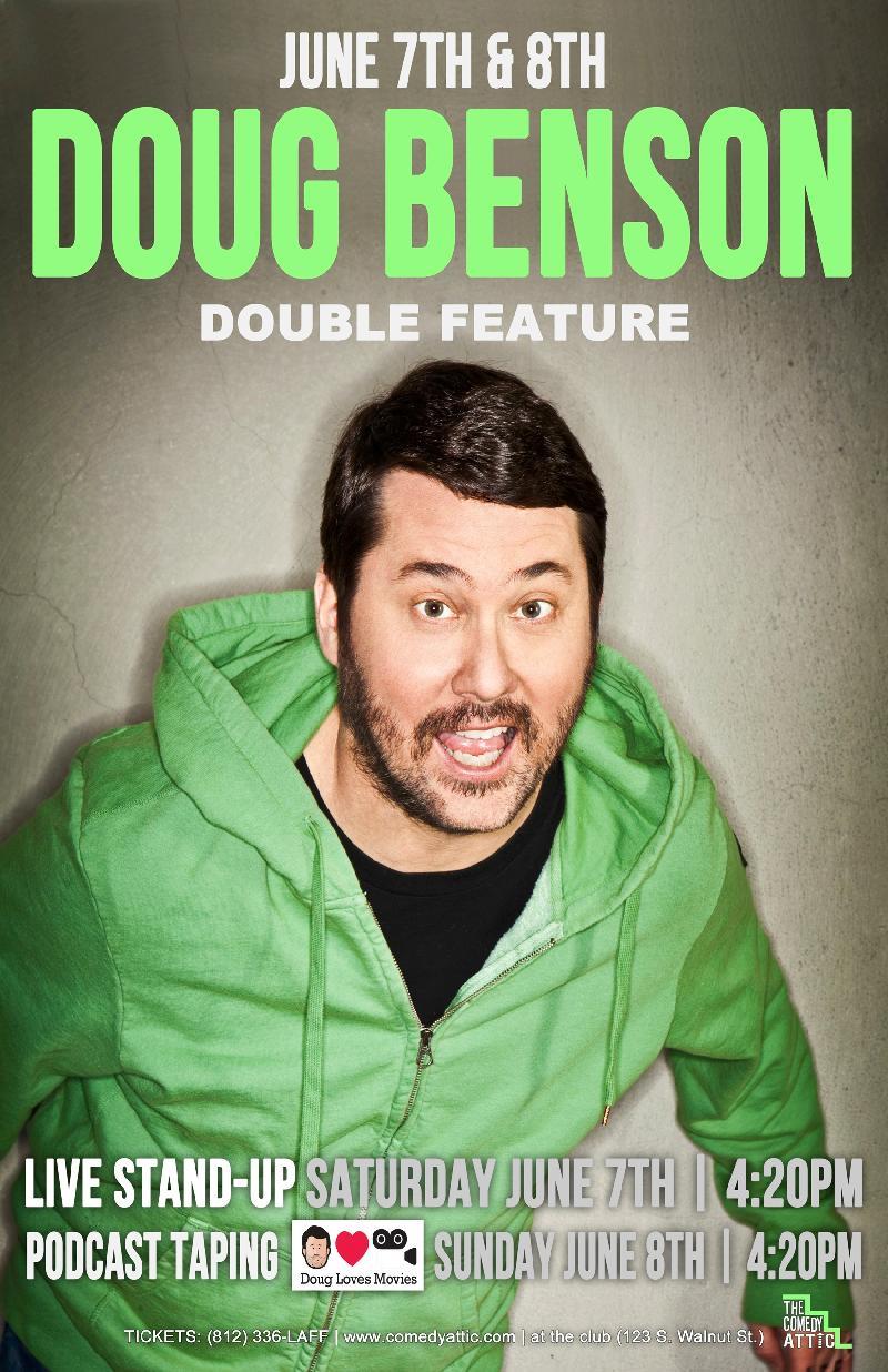 Doug Benson 420 Weekend Extravaganza