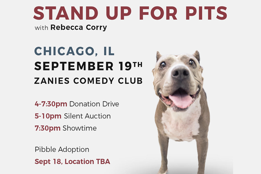Upcoming Events :: Zanies: Chicago