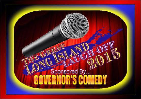 Long Island Comedy Clubs Open Mic