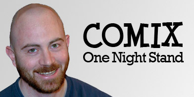 COMIX ONE NIGHT STAND