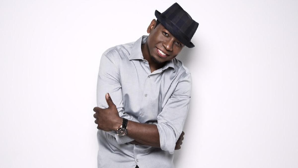 guy torry from american history x amp comedy central