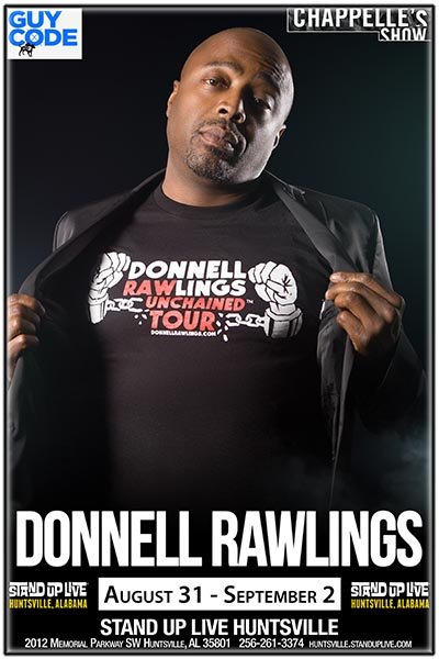Download Donnell Rawlings Dave Chappelle