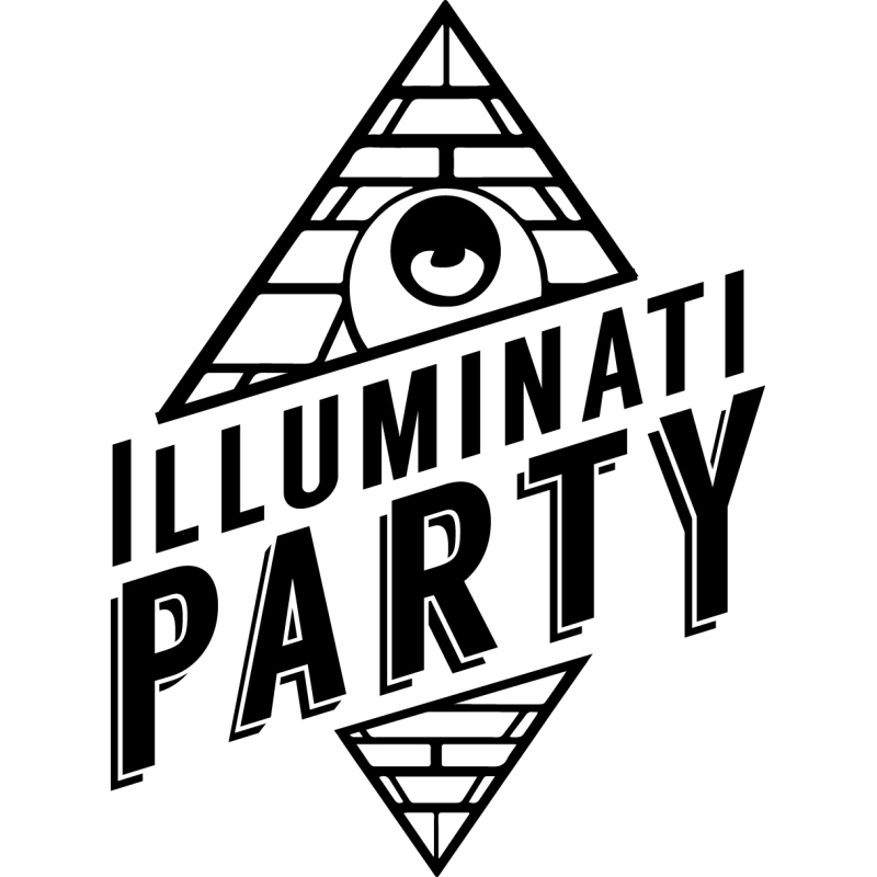 The Illuminati Party Hosted By Alexis Guerreros  Mike Cannon w Cipha Sounds Bonnie McFarlane Chris DiStefano Ari Shaffir Monroe Martin Rory Albanese and More
