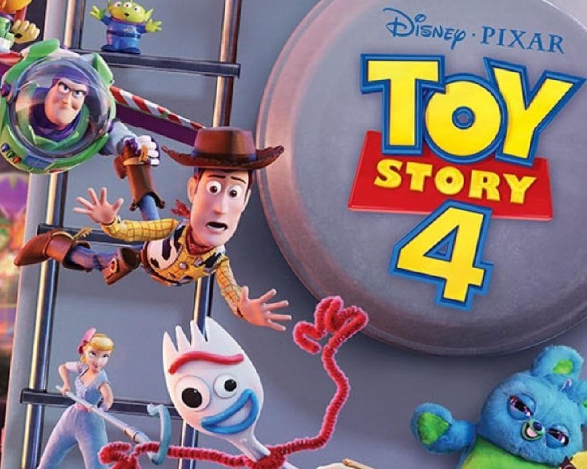 Toy Story 4 Arlington Cinema And Drafthouse